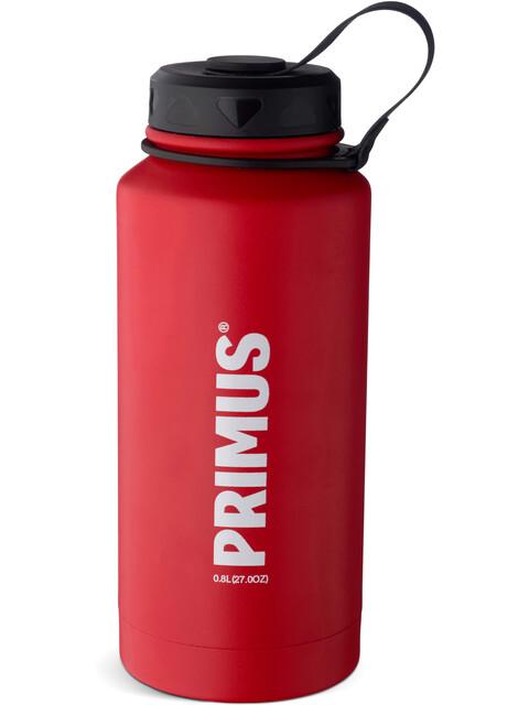 Primus TrailBottle Vacuum 0,8l Red